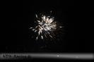 Juli 2009 Grimmen  Feuerwerk